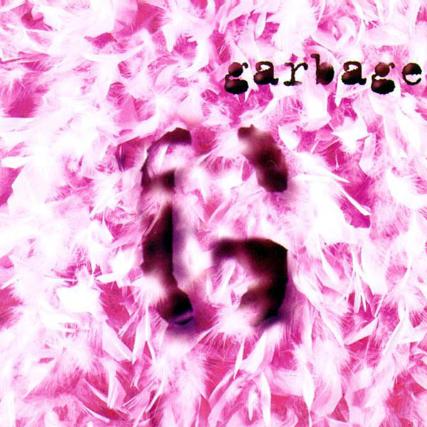 Garbage The Garbage Discography