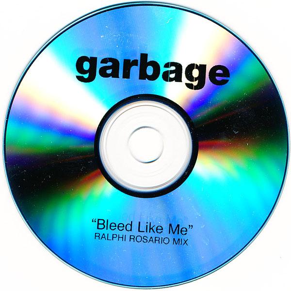 Bleed Like Me (Ralphi Rosario Mix)