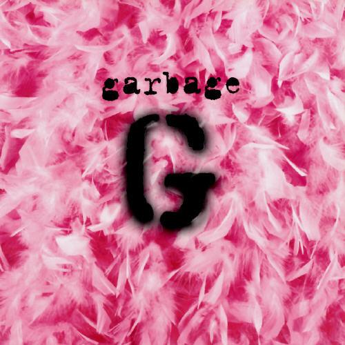 garbage the garbage discography