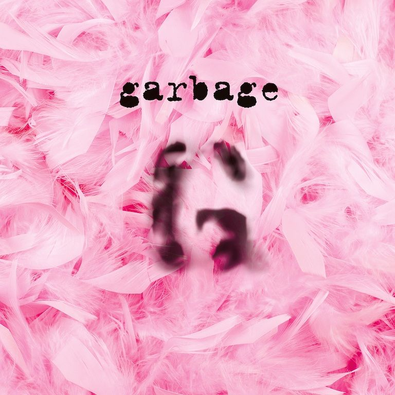 every single garbage release garbage discography
