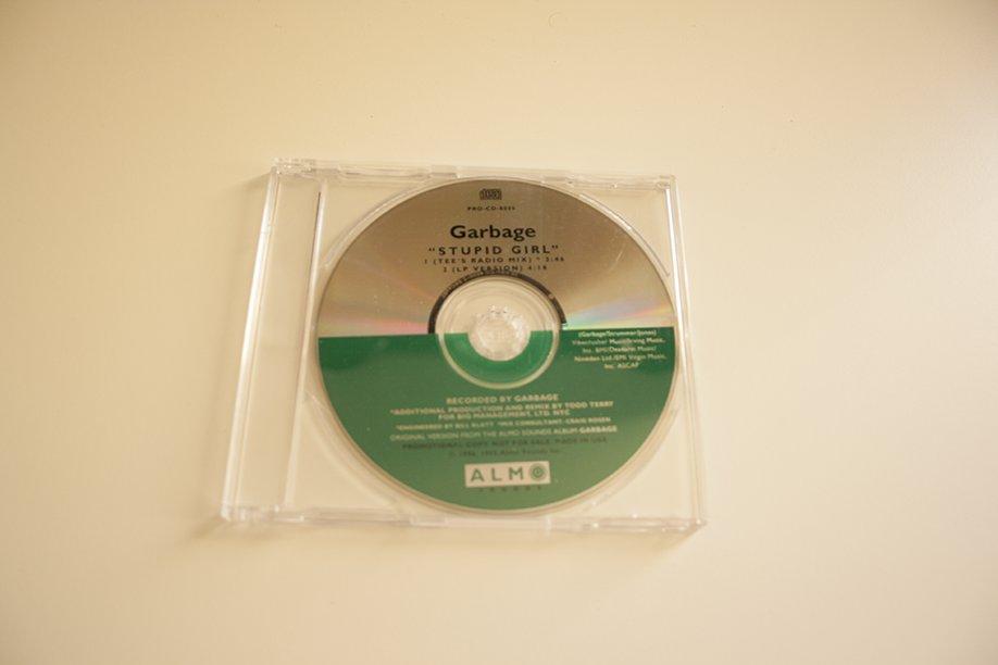 USA, PRO-CD-8000, CD
