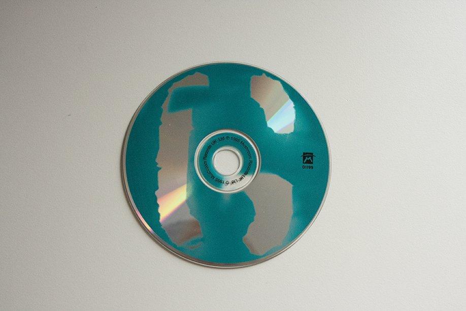 UK, D1199, CD