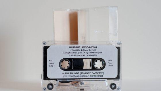 garbage albums garbage discography