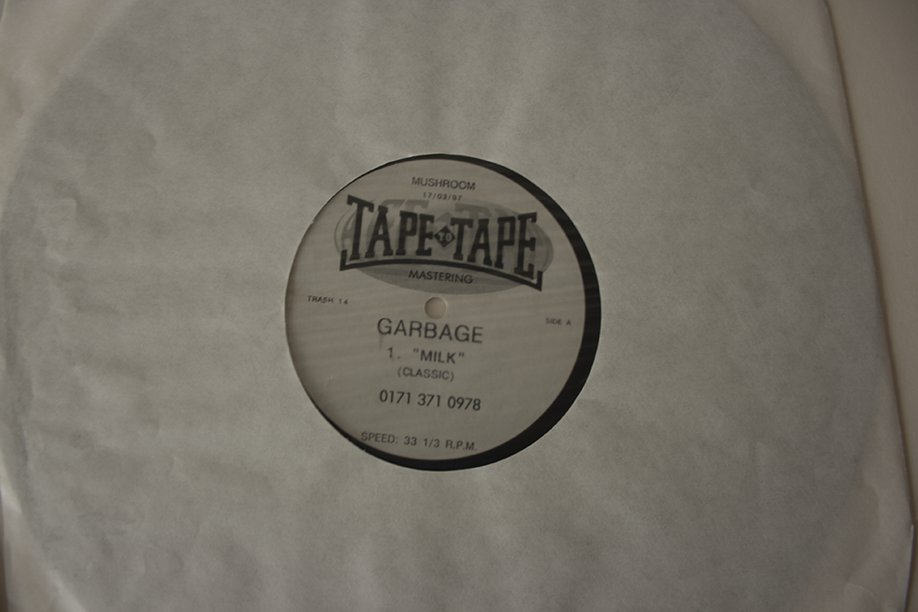 TRASH 14 Acetate Side B