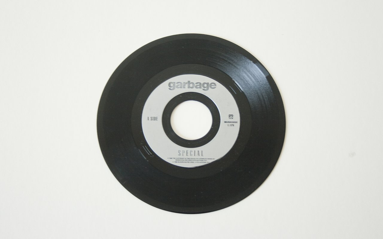 UK, MUSH39SX, 7 inch Single (Dinked)