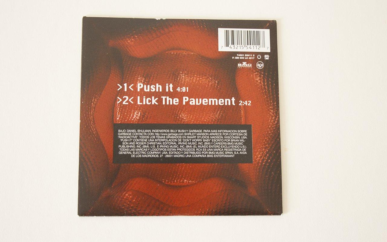 Spain, 74321 55411 2, CD (2 of 2)
