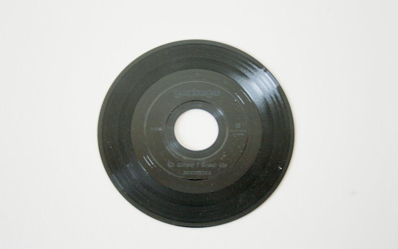 UK, MUSH43SX, 7 inch Single (Dinked)