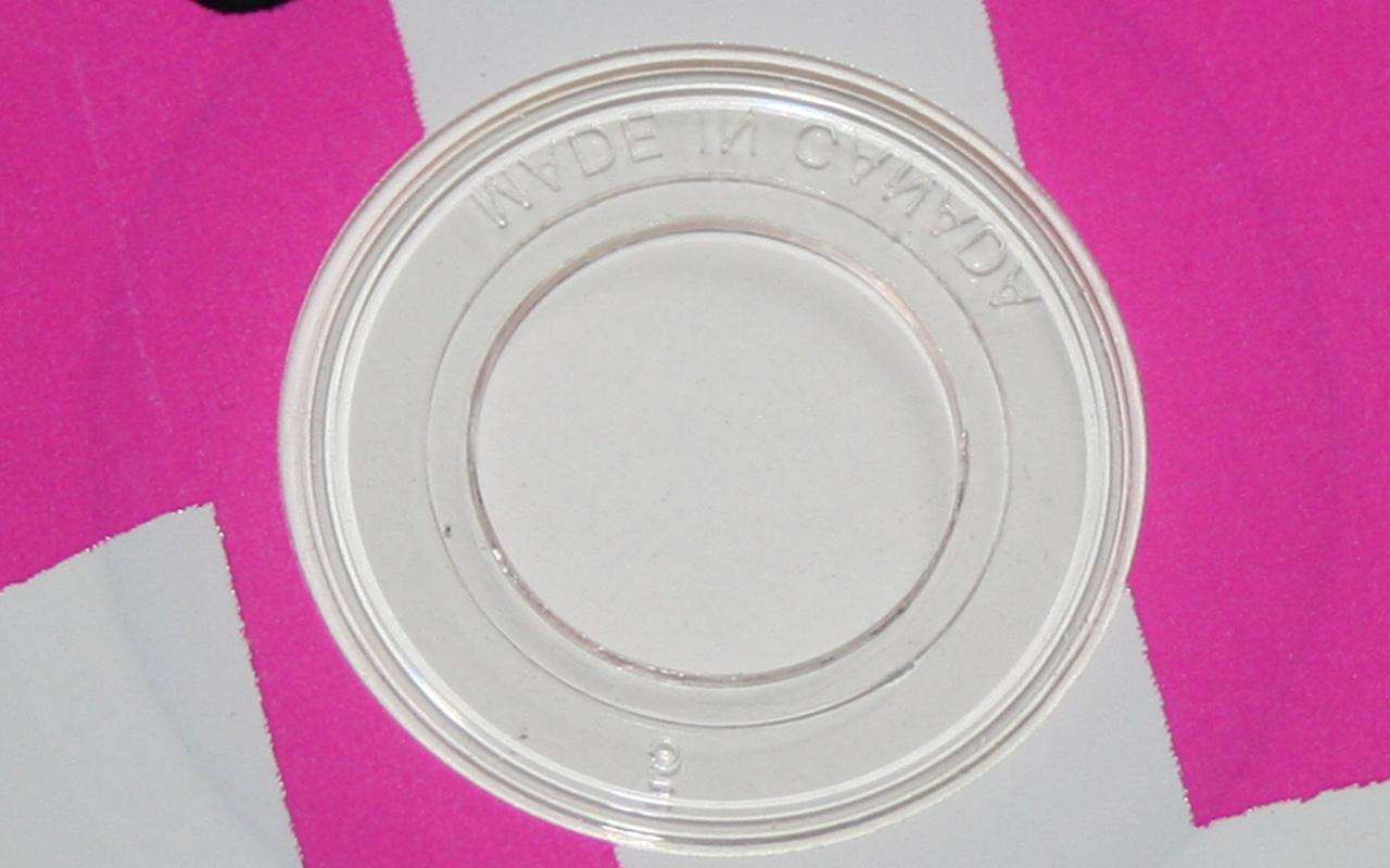 Canada, GEFR-11346-2, CD, Disc