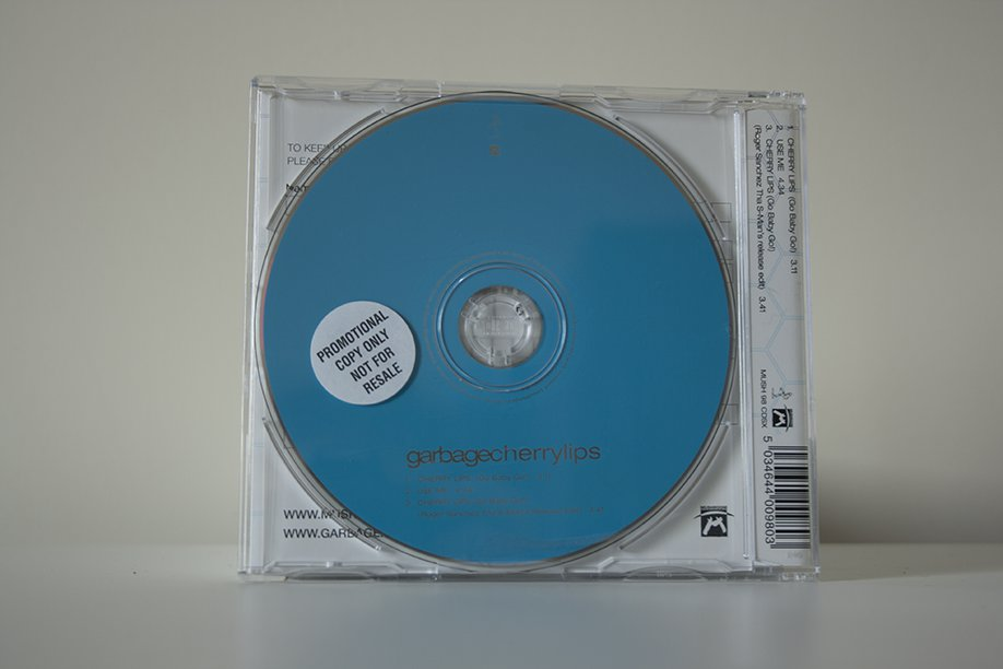 UK, MUSH98CDSX, CD promo