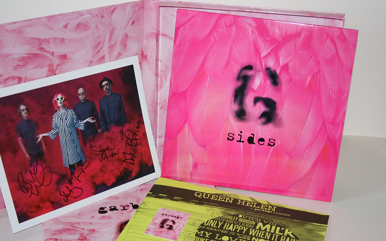 Worldwide, STNVOLO20VX, LP Boxset