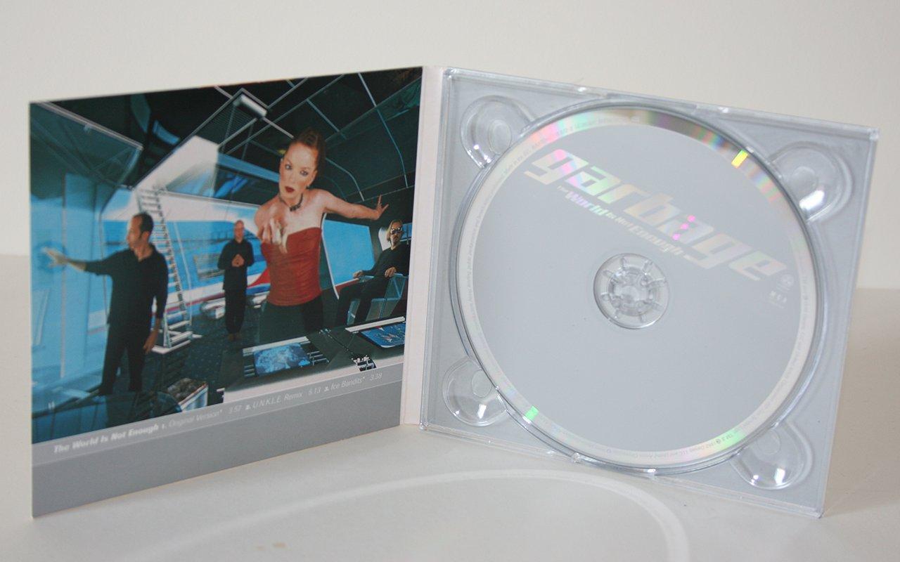 UK, RAXTD40/155-672-2, CD