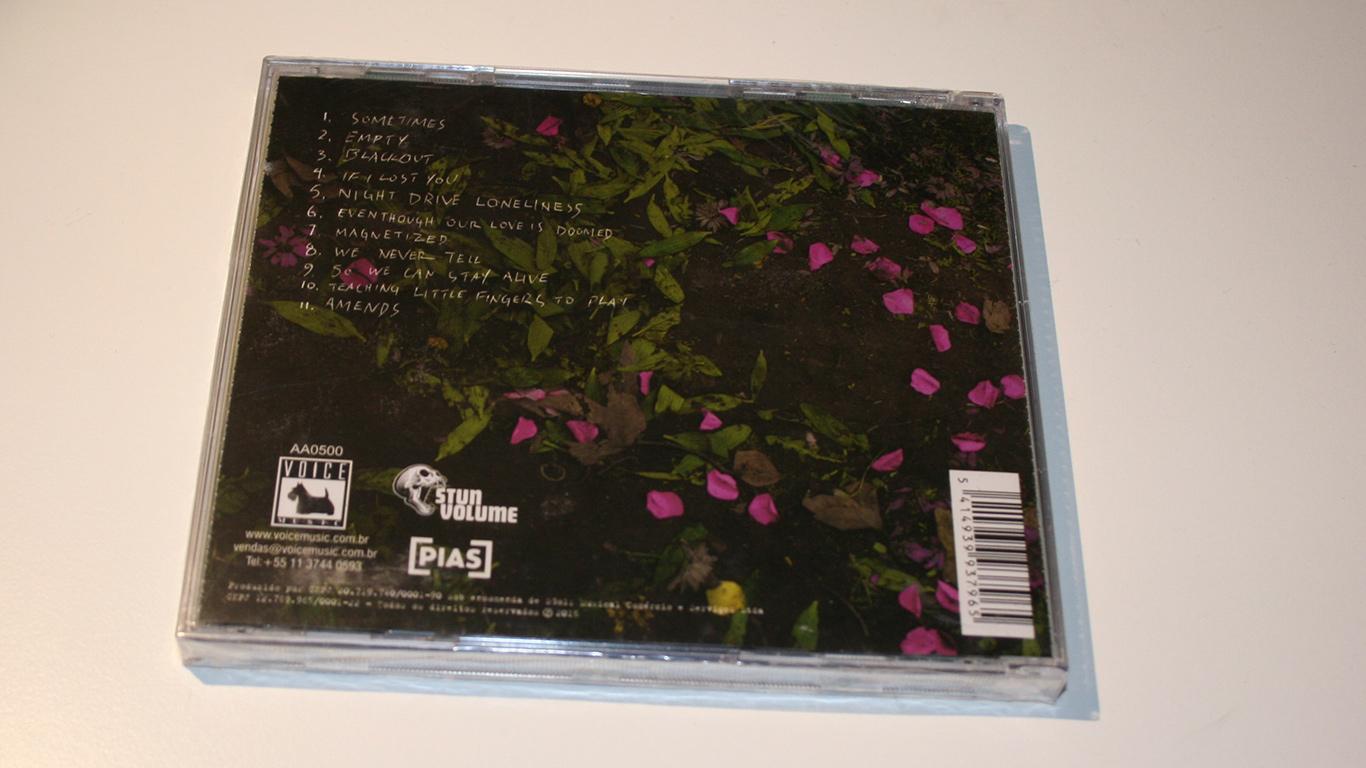 Brazil, VMCD155, CD