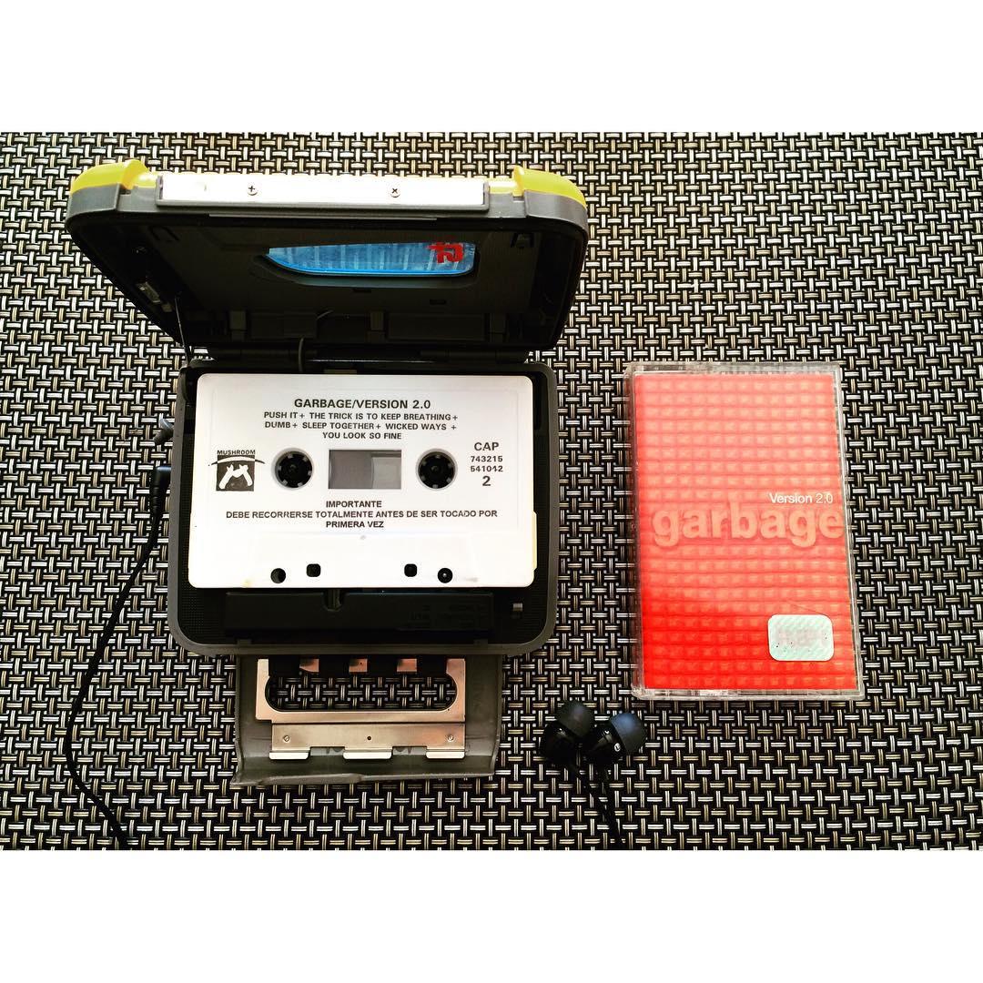Argentina, 743215541012, Cassette