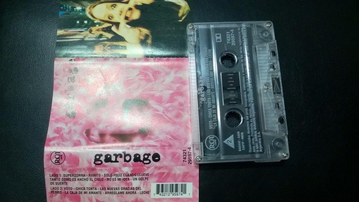 Argentina, 74321 29597 4, Cassette